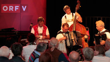 Audio «Volksmusik im Dreiländereck» abspielen