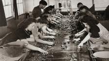 Audio «Erinnerungen an die Arbeit im Bergwerk» abspielen