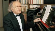 Audio «Paul Huber: «Der schreibt ja nur für Blechmusik»» abspielen