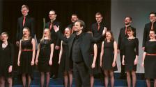 Audio «Rückblick auf das 11. Europäische Jugendchorfestival» abspielen