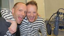 Audio «Ein «Donnawedda» zum Jahresauftakt» abspielen