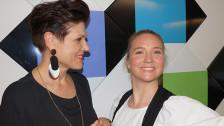 Audio «Miss Helvetia wünscht «E Guete»» abspielen
