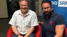 Audio «Z'Hansrüedi bringts «uhürugüet»» abspielen