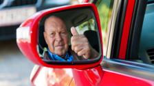 Audio «Autofahren im Alter» abspielen