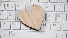 Audio «Vorsicht vor der Online-Liebesfalle» abspielen