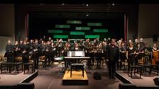 Audio «World Band Festival – Live aus Luzern» abspielen