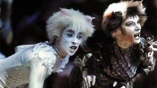 Audio ««Katzen»-Komponist Andrew Lloyd Webber wird 70» abspielen