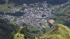 Audio «Leukerbad-Thermalbad und Lawinenschutz» abspielen