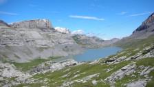 Audio «Gemmi: Schafe und Wanderer» abspielen