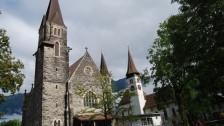 Audio «Interlaken: Ausgangspunkt für Touristen» abspielen