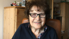 Audio «Annelies Kranz war stets zielorientiert und trotzdem flexibel» abspielen