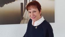 Audio «Arlette Zola: «Ich war kein Star»» abspielen