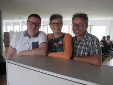 Audio «Musikalisches Dreamteam Franziska und Ruedi Bircher» abspielen