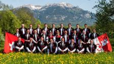 Audio ««Bi iis z' Obwalde»» abspielen.