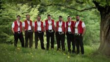 Audio «Traditionelle Musik – durch und durch» abspielen.