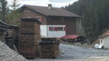 Audio «Das Haus auf dem Kartoffelacker» abspielen