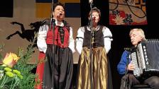 Audio «Bündner Ländlerkapellentreffen in Landquart – Teil 1/2» abspielen