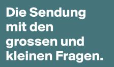 Audio «Grosse und kleine Fragen: Best of 2015» abspielen