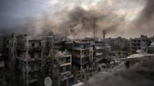 Audio «Was würdest du tun, wenn in deiner Stadt Krieg ausbricht?» abspielen