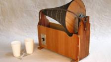 Audio «Diese drei Klang-Erfinder lassen Daniel Düsentrieb alt aussehen» abspielen