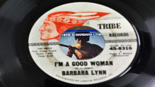 Audio «Barbara Lynn – Die Soul-Frau mit der E-Gitarre» abspielen