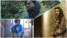 Audio «Fische(n) im UK-Hip Hop-Meer: UK Rappers to watch out in 2015» abspielen