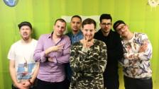Audio «Eldorado FM - «die geilste Rap Crew der Schweiz»» abspielen