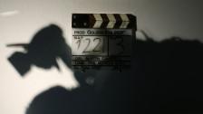 Audio «Klappe, die erste! Musik in Film und Serien» abspielen