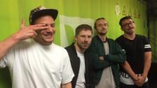 Audio «Moskito liefern ein anstrengend gutes Album» abspielen