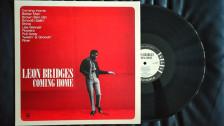 Audio «Leon Bridges: Junger Mann singt alten Soul» abspielen