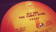 Audio «Sly Stone ist so was von Fresh» abspielen