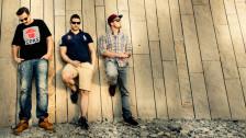 Audio «The Return of Brandhärd: Die Basler OGs releasen ein neues Album» abspielen