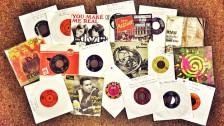 Audio «Daily Diggin' - Vinylperlen aus 10'000 Singles» abspielen