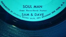 Audio ««Soul Man» Sam Moore wird 80» abspielen