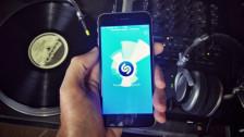 Audio «Was taugt Shazam bei Vinylperlen?» abspielen