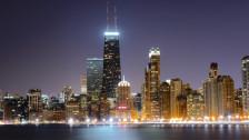 Audio «A New Dawn In Chicago» abspielen