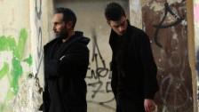 Audio «Greek Symbiosis» abspielen