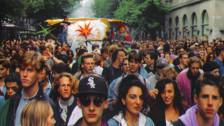 Audio «Paraden, Elemente & Nostalgie» abspielen