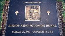 Audio «Solomon Burke - The Muhammad Ali Of Soul» abspielen
