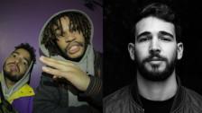 Audio «Uff. CH-Rap in Topform. Didi & S.O.S» abspielen