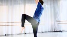 Audio «Ohne das Tanzen können sie nicht leben» abspielen
