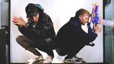 Audio «Ab Arel & SiLi aus Bern: Die Pop-Trap-Bieber...What? Jep!» abspielen