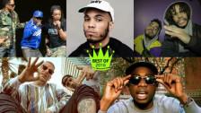 Audio «Best of 2016: Die «Bounce»-Wahrheit über das Rapjahr 2016» abspielen