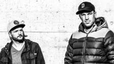 Audio «Kaiser & Dimitri spiggedy-spitten um die Wette wie 18-Jährige» abspielen