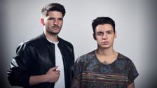 Audio «Fokus auf Gold: Marash & Dave» abspielen