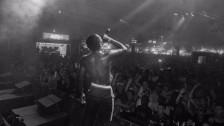 Audio «The Youngest: vom Hype zur grossen Festivalbühne in 8 Monaten» abspielen