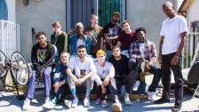 Audio «Die erste Boyband für harte Jungs» abspielen