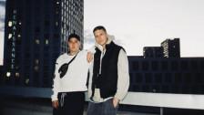 Audio «Rapper Luuk & Produzent DavïdM - das schönste Paar im CH-Rap» abspielen