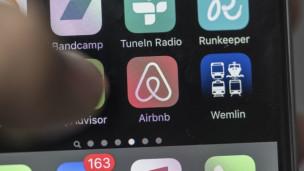 Audio «Luzern will strengere Reglen für Airbnb-Wohnungen» abspielen.