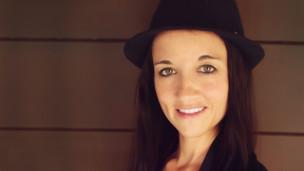 Laschar ir audio «Andrea Cathomas Jenny - la fotografa cun chapè».